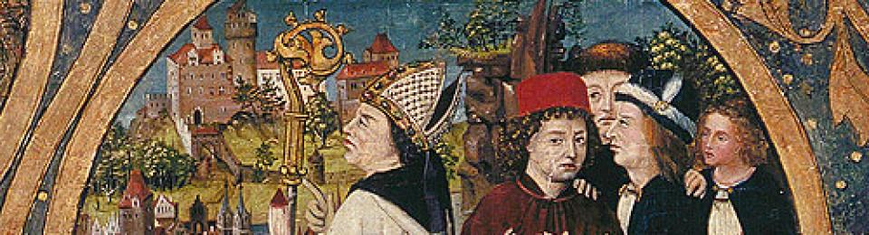 Gentes ultra Rhenum – Medieval Imperial German Studies